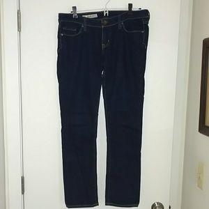 Express X2 Skinny Jeans